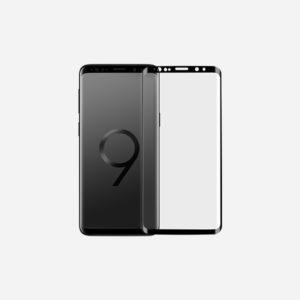 Full Frame 0.3mm Screen Protector (Samsung Galaxy S9) Momax Vietnam