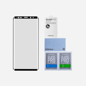 Glass Pro+ Full Frame 0.3mm Screen Protector (Samsung Galaxy Note 9) Momax Vietnam[1]