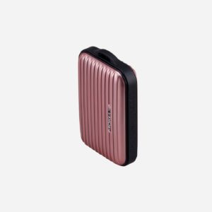 iPower GO mini+ External Battery Pack Momax Vietnam_Rose Gold