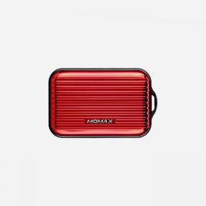 iPower GO mini+ External Battery Pack_Red--Momax Vietnam