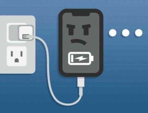 4 lí do ai cũng mắc phải khiến điện thoại sạc chậm