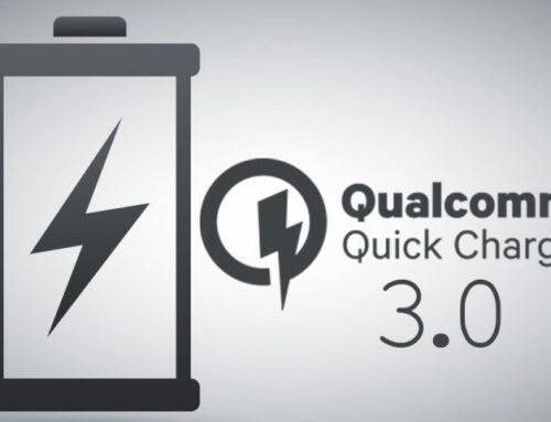 QC 3.0 công nghệ sạc nhanh Quick Charge 3.0 là gì ?