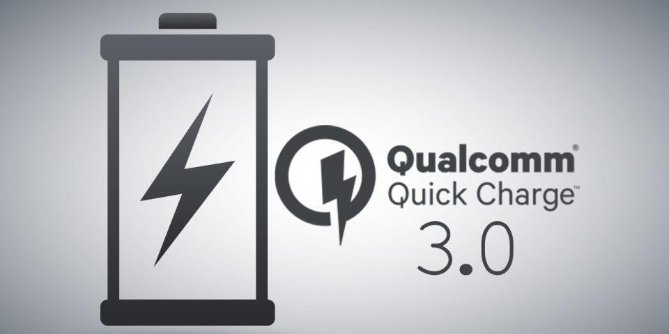 sạc nhanh Quick Charge 3.0