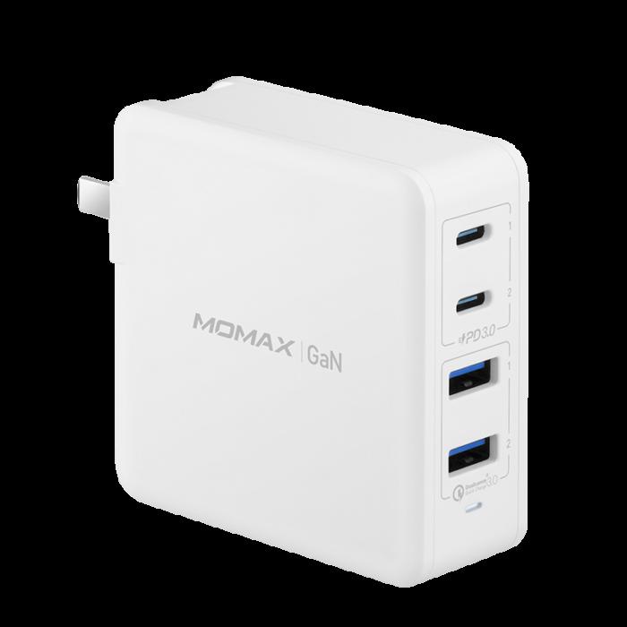 Adapter Sạc Nhanh Type C PD Và USB 3.0 100W